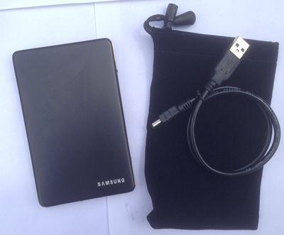 Внешний жесткий диск Samsung 1 2.5 USB 2.0 HDD 3