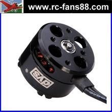 Dys BE1806 2300KV moteur Brushless Black Edition pour Multicopters FPV