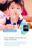 (sl)Newest GPS kids tracker watch,telling story, GPS TRACKER SMART KIDS GPS WATCHE SATELLITE ANDROID IPHONE