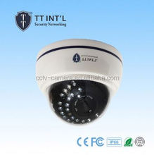 p2p wifi smart simple and practical control cctv camera plug and play onvif p2p indoor network wifi poe dome ip camera