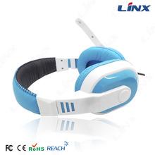 High volume level anime headphone with mic