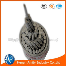 AAC AAAC ACSR ACAR AACSR ACSR/AW types of transmission cables