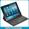New Smart Magnetic Bluetooth Keyboard Folio Leather Case for iPad Pro