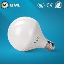 Hot sale in market led bulb 3w 5w 7w 9w 12w e27