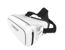 new best 3D vr virtual reality glasses in 3D glasses