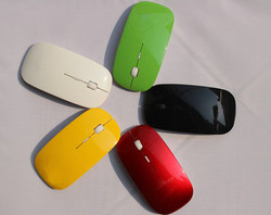 2 4g wireless optical mouse driver