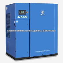 BLT-75hp Compresor de aire de China