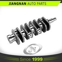 Single cylinder diesel engine crankshaft for 465