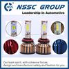 2015 New product! high power cob led headlight car tuning lights H1 H3 H4 H7 H8 H9 H10 H11