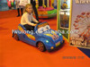Commercial Electric Car for Kids ride on electric scooter