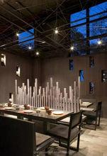 Non-slip fire resistant artist ceramic tile foshan