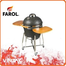China wholesale mini ceramic bbq grill