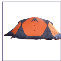 Professional large camping luxury tents marquee tent
