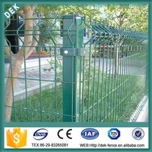 Luxury Iron Dutch Mesh Dog Fence