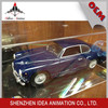 Hot sale top quality best price 1:43 metal classic car model