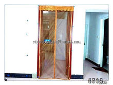 Shengli new decorative and ventilative mosquito door screen best way to control mosquitoes/flies