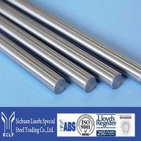 grade of mild steel round bar