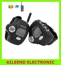 Two-way Communication Device Wirstwatch Walkie Talkie