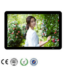 42 inch full hd android wireless wifi lcd tv for indoor advertising use