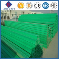 glass fiber reinforced plastics FRP cable tray for power cables,cable stayed bridge,electric cable bridge