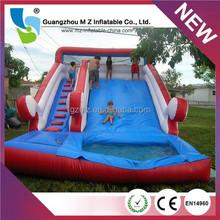 Hot Sale Cheap PVC Tarpaulin Offer Inflatable Slides