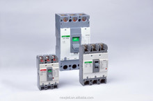 Good quality mccb 250a moulded case circuit breaker