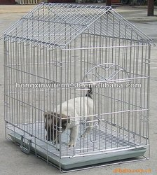 High Quality Stainless Steel Dog Kennel Factory