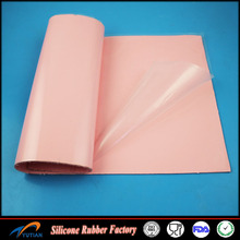 Silicone Thermal Pads / Thermal Interface Material / Thermal Gap Pads