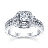 Excellent quality promotional reasonably priced wedding ring