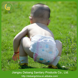little movers raw material for baby diaper in guangzhou