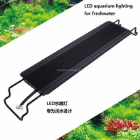 Sanrise Aqua lover 12 to 60 inch freshwater fish and aquatic plant led aquarium light