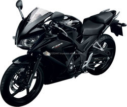 CBR 300 sport good quality motorcycle