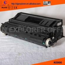 Compatible Toner Cartridge For N3000 SO51111 Black Laser Toner Use for N3000 Laser Printer