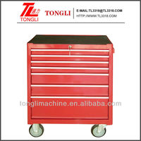 tl2006-2 7-tray bicycle tool kit
