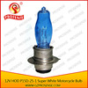 HOD Motorcycle Halogen headlight bulb 12V 25/25W