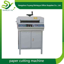 Automatic paper cup printing die cutting machine on sale