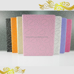 Hot selling bling rhinestone case for ipad 2/3/4 stand tablet case with card slots for ipad 2/3/4 wholesale