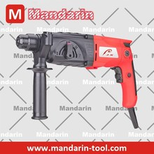 Economic Electric hammer drill 1005w power tools 26mm