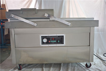 DZ-6002SB-A153 made by trade assurance supplier auto two chambers vacuum packing machinery