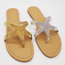 Export to Canada 2012 pu ladies slippers