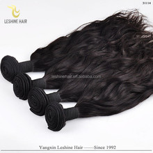 8a,7a,6a grade super quality sell well no tangle remy double weft indian human virgin wavy