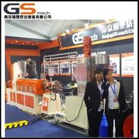 GS-50 under water cutting for TPR/TPE/TPV/TPU/PP/EVA pellets making machine