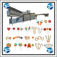 Stainless Steel Candy Cane Making Machine