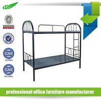 Durance double adult bunk bed tall people furniture