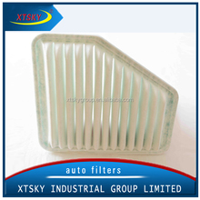 New Style Auto Cabin Air Filter 17801-31120 for TOYOTEngine