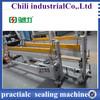 plastic bag making machine /machine for sealing plastic bags