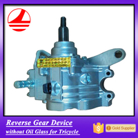 China factory export quality reverse gear device tuk tuk spare parts