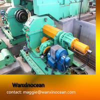 ERW Pipe Mill tube mill rolls
