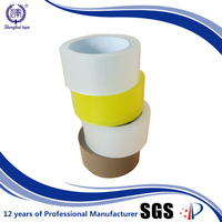 BOPP High Quality Sticky Tape For Carton Sealing