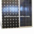 de alta eficiencia 48v panel solar